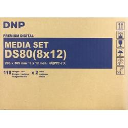 KIT PAPIER DNP POUR DS80