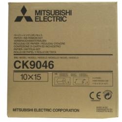 KIT PAPIER MITSUBISHI CK9046