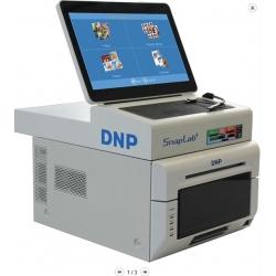 DNP SNAPLAB DP-SL620 II