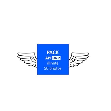 Pack API ANTS 50 DNP